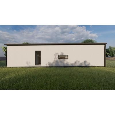 Skrzyniowych domy 5-pokojowe